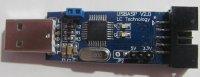Примеры обращения к DLL аппаратного эмулятора клавиатуры и мыши Usb2kbd